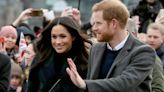 Prince Harry and Meghan Markle are ESG's latest celebrity ambassadors