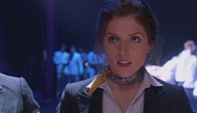 Hogwarts Houses Of Anna Kendrick Characters