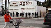 【武漢肺炎】憂疫情導致「社會動盪」 美國多州出現槍枝子彈採購潮