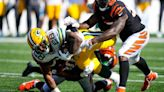 Packers winning despite struggling in red-zone situations