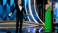 The Best, Worst and Most Bizarre Moments of the 2020 Golden Globes