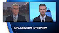 Interview: Gov. Gavin Newsom On Recall Election, State's COVID Response