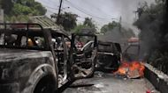 Suspected killers of Haitian president arrested -police