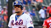 Mets' hitting woes continue in lopsided loss to Reds