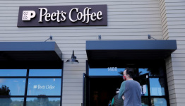 JDE Peet's says coffee lovers can swallow higher prices