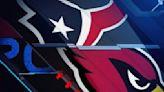 Texans vs. Cardinals 2 Linemen Injury Update