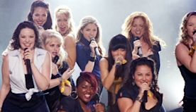 Ranking Every Song In Pitch Perfect, By Spotify Listens
