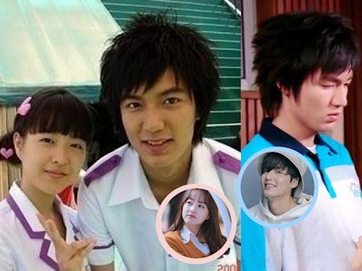李敏鎬&朴寶英迎出道15週年!兩人在2016年以韓劇《秘密的校園》正式出道,當時真的好青澀啊!