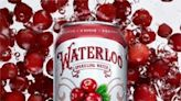 """Waterloo Sparkling Water Introduces """"Best of Fall"""" Cranberry for a Limited Time Only"""