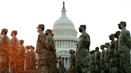 Eye Opener: Washington, D.C., on high alert ahead of Inauguration Day