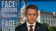 """Kinzinger says """"a lot of people"""" to blame for missteps in Afghan withdrawal"""