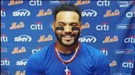 Mets vs Phillies: Jonathan Villar on 'crazy, unbelievable' base running in 8th inning   Mets Post-Game