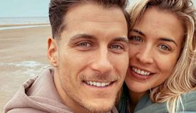 Strictly's Gorka Marquez pens heartfelt apology after missing Gemma Atkinson's birthday