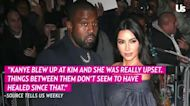 Kim's Ex Kris Humphries Spotted on Vacation With Model Amid Kanye Drama