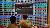 三大法人土洋對作 賣超1.17億元 外資續加碼面板雙虎