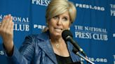 The market tumbles — is this the crash Suze Orman warned about?