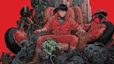 Akira Becomes the Focus of New Art Exhibit in New York City