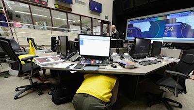 國際地震日 專家建議全民做蹲下練習