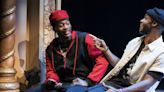 Review Roundup: THOUGHTS OF A COLORED MAN Opens On Broadway!