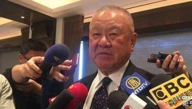 林伯豐:進CPTPP有困難 應爭取日方協助