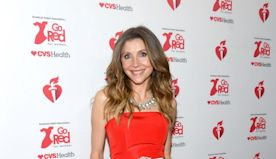 Scrubs star Sarah Chalke talks almost missing out on the role