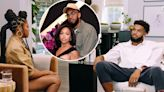 How Jordyn Woods helped Karl-Anthony Towns with losing 8 relatives to COVID