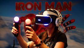Sony:PlayStation VR 後繼款將登陸 PS5 平...