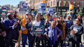 Eric Adams, Curtis Sliwa Spar in 1st NYC Mayoral Debate