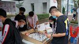 南臺科大USR社群博覽會迎新 展現年度執行成果