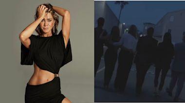 珍妮佛安妮斯頓搶先公開《六人行》預告!超狂客串名單女神卡卡、BTS驚喜登場 - 自由電子報iStyle時尚美妝頻道