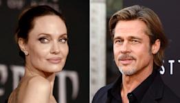 California high court won't hear Brad Pitt divorce appeal