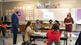 Challenges in first weeks of school in D.C.: Testing, quarantining and contact tracing