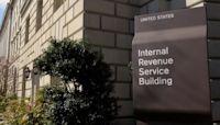 Bezos, Buffett and a Massive IRS Leak