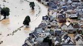研究:西歐洪災頻率或將成倍增加