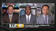 Ross: Why Steelers' defensive scheme could trouble Raiders in Week 2