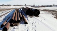 Keystone XL pipeline officially canceled