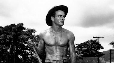 'The longest suicide in Hollywood history': who was the real Montgomery Clift?