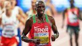 Timothy Cheruiyot, Conseslus Kipruto left off Kenya Olympic track team
