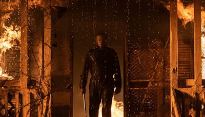 How to Watch 'Halloween Kills' Online for Free: Stream the New Sequel on Peacock
