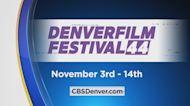 Don't Miss The Denver Film Festival