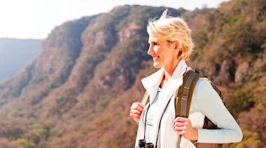 由內而外的氣質 女人年齡越長越有韻味