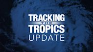 Tracking the Tropics | July 24 morning update
