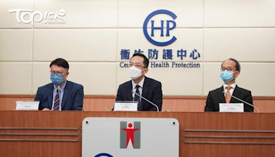 【新冠疫苗】科學委員會要求港府向科興索更多數據 以支持下調接種年齡至12歲 - 香港經濟日報 - TOPick - 新聞 - 社會