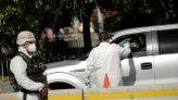 Mexico posts 6,258 new coronavirus cases, 895 more deaths