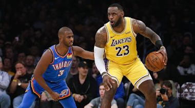 LeBron James Signs Two-Year, $85M Extension To Remain With Los Angeles Lakers