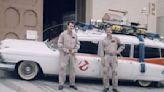 Bill Murray, Dan Aykroyd are hilarious in original 'Ghostbusters' promo