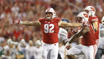 Five keys to a Wisconsin victory over Notre Dame on Saturday