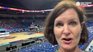 Who will win NCAA women's basketball championship?