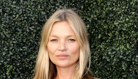 Kate Moss, Carine Roitfeld, & More Are Auctioning Their Closets For Charity