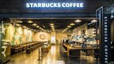 How working from home helped Starbucks expand in South Africa's pandemic-hit economy